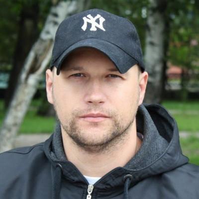 Сергей Московский