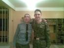 Личный фотоальбом Ризата Умарова