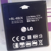 Аккумулятор LG BL-48LN для LG Optimus 3D Max