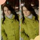 Фотоальбом Евгении Шашмуриной