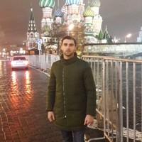 MubarakSeydullaev