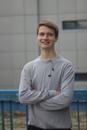 Личный фотоальбом Даниила Юрченко
