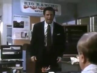 Фрагмент из фильма Американцы 1992 г Алек Болдуин