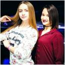 Персональный фотоальбом Ангелины Харламовой