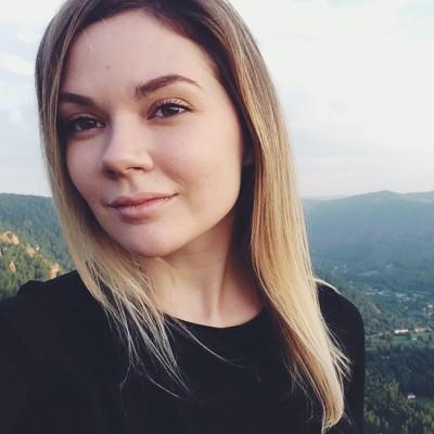 Светлана Стержнева