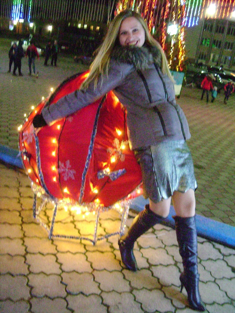 photo from album of Elena Kolcova №11