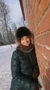 Фотоальбом Анюты Струговой