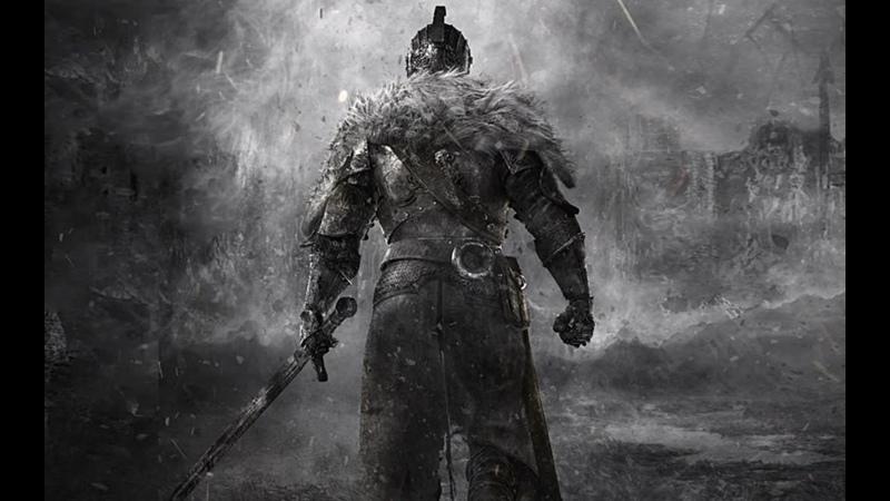 Слёзы страх и агония Dark Souls 2 3