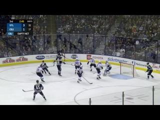 НХЛ(18-19). Тридцать девятая результативная передача Артемия Панарина в сезоне 2018-2019.