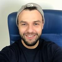 Личная фотография Сергея Черапкина