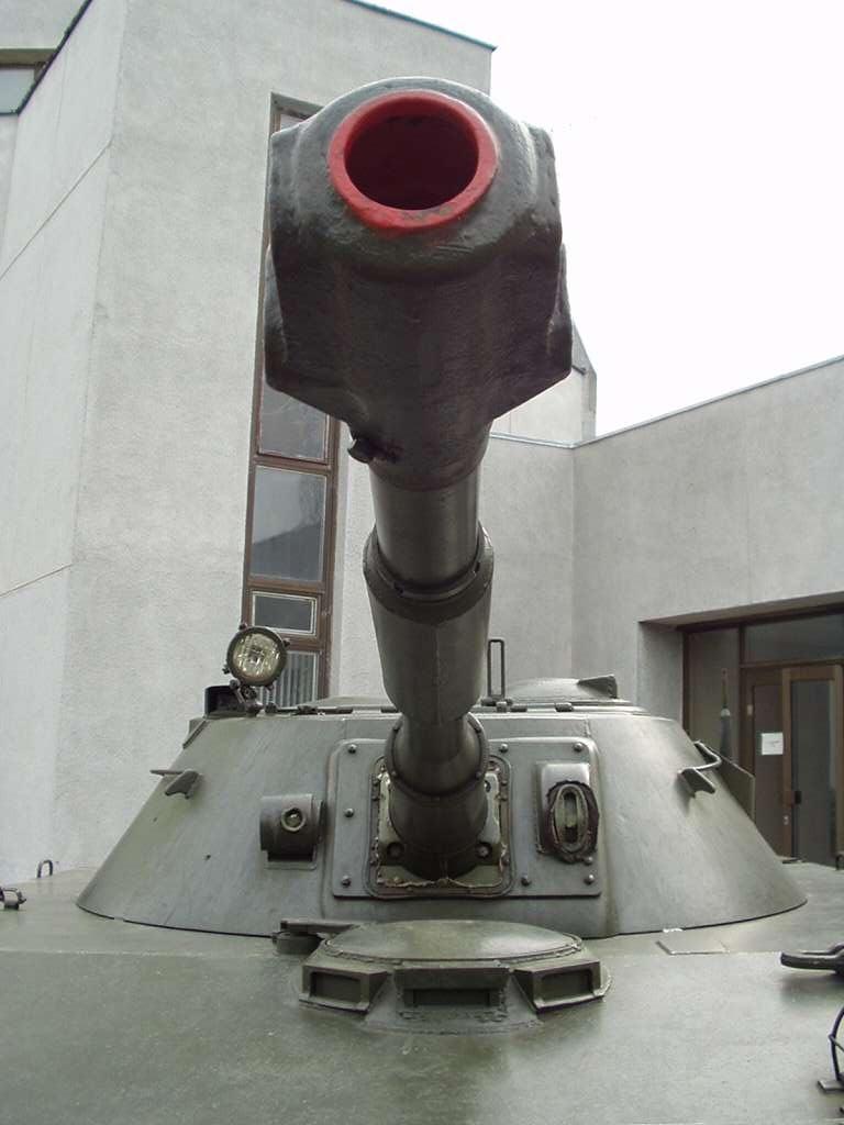 ТАНК ПТ-76, изображение №14
