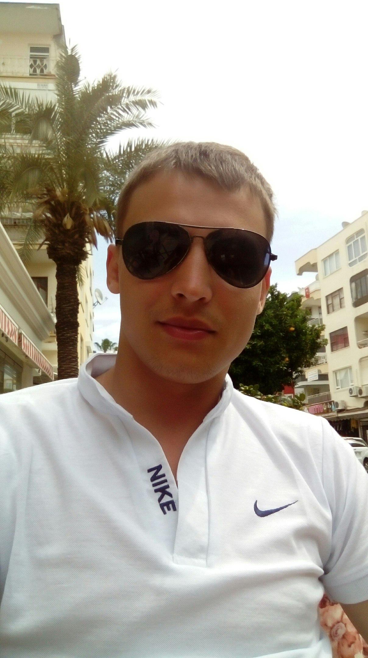 Михаил, 28, Perm