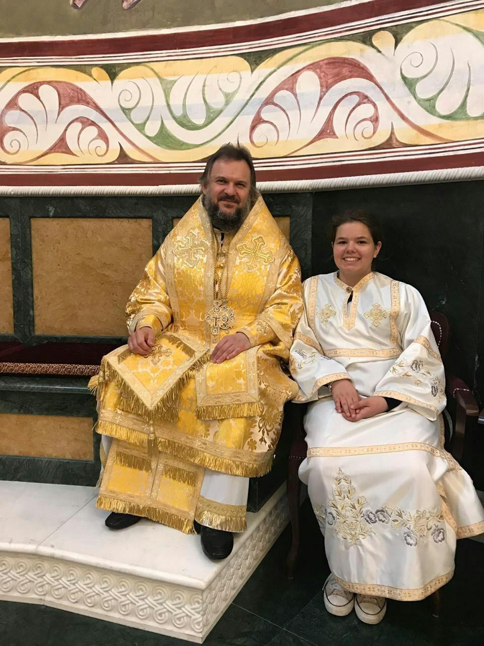 Амвросий Ермаков – реформатор, экуменист, авантюрист?