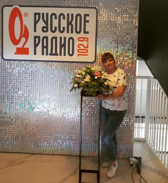 Наталья Кошлина, Нижний Новгород, Россия