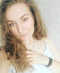 Юлия Бакурина