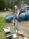 Персональный фотоальбом Сергея Чудакова