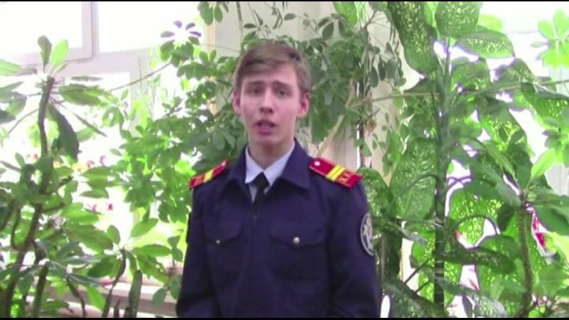 Представляем вашему вниманию видеопрочтение стихотворения Евгения Евтушенко Хотят ли русские войны