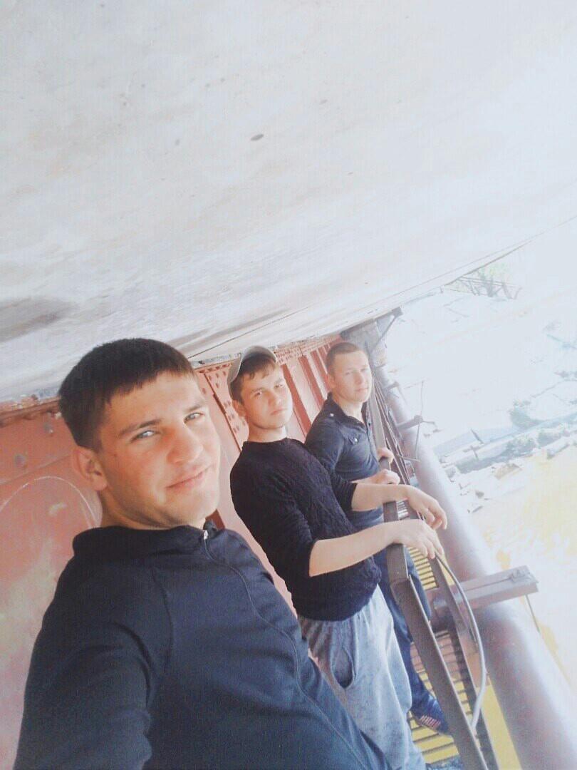 Владимир, 23, Troitsk