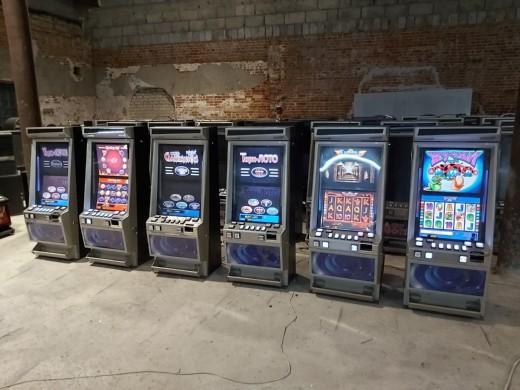 Продам игровые автоматы гаминатор халявно заработать деньги в казино