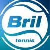 Теннисный лагерь BrilTennis в Чехии