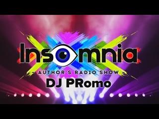 Author's Radio Show INSOMNIA DJ PRomo (ТВС 101,9FM) Гость Titov DRUM&BASS Прямой эфир