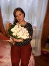 Алена Маркова, Челябинск, Россия