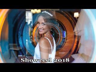 Showreel 2018 СПБ свадебный клип видеооператор видеограф на свадьбу свадебная видеосъемка свадебное видео