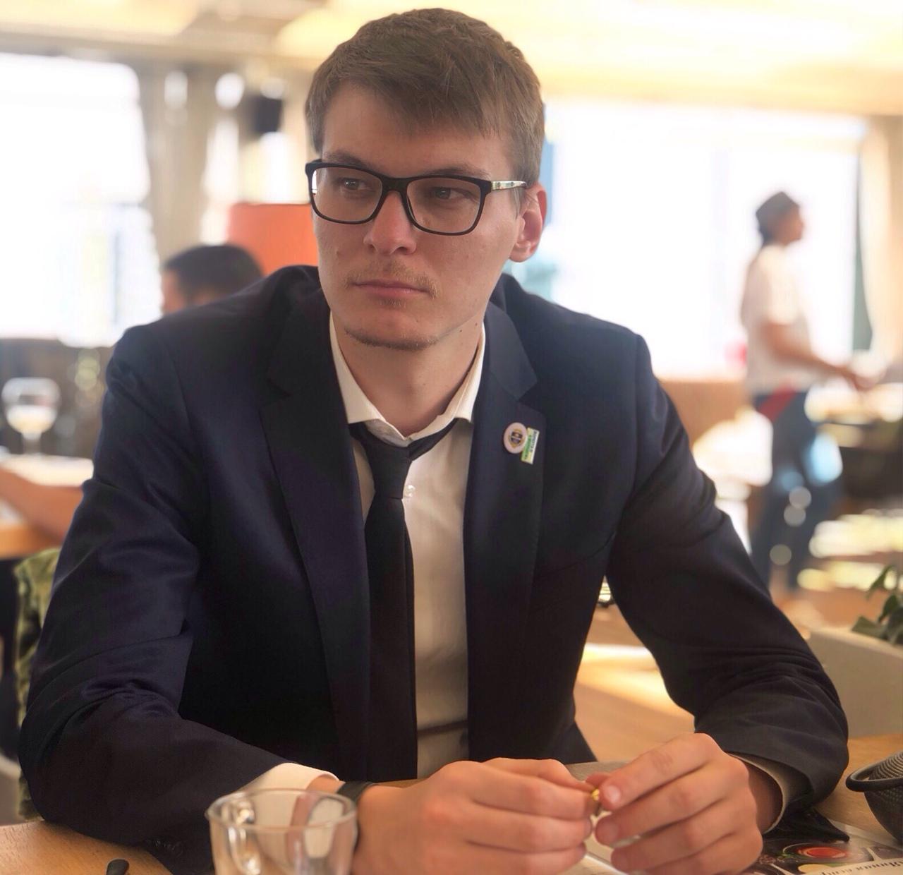 Сыктывкарский урбанист рассказал, что необходимо сделать в Год комфортной городской среды в Коми