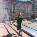Енгалычева Лерика | Москва | 11