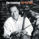 Yo-Yo Ma - Ecstacy of Gold from The Good, the Bad, and the Ugly