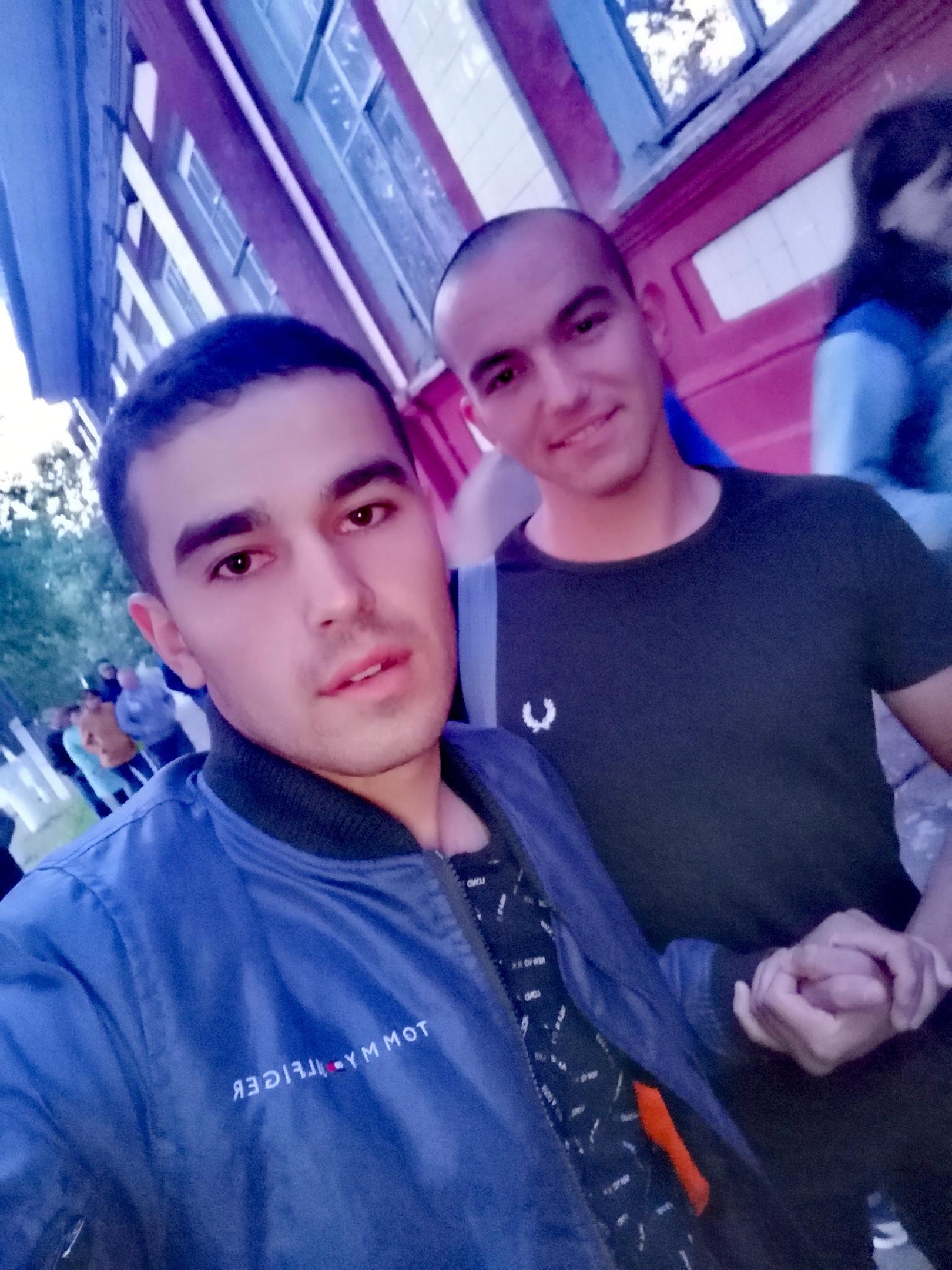 Raul, 24, Balashov