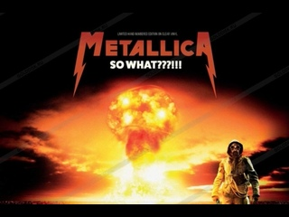 Metallica – So What? (Live in Texas 1997)