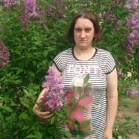 Светлана Мухаметдинова