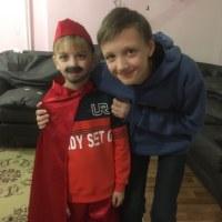 Артём Мельников