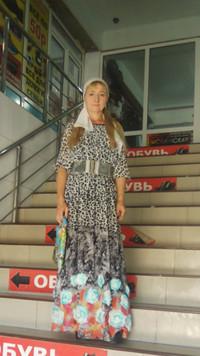 Пузина Ирина