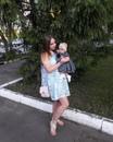 Личный фотоальбом Светланы Гребёнкиной