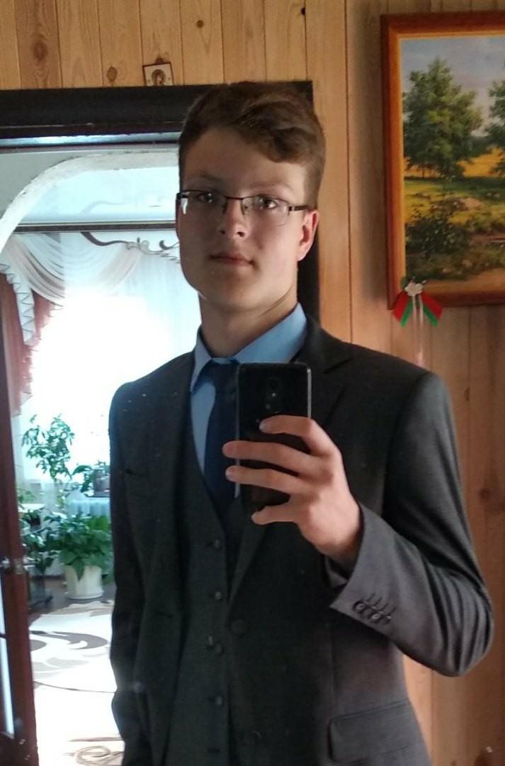 Егор, 19, Minsk