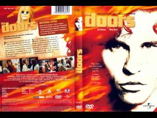 Дорз - The Doors / Драма, биография, музыка / 1991