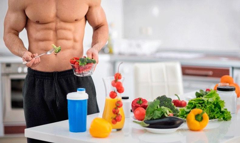 Здоровое питание для мужчин | ВКонтакте