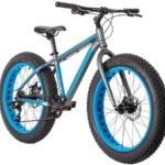 Велосипед Hartman Monster Disc 24