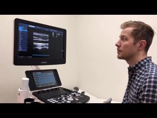 Обзор функции AUTO-IMT - автоматический расчет интима-медиа☝🏻