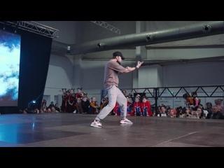 Boris Ryabinin   Judge demo   Siberian dance contest 2020