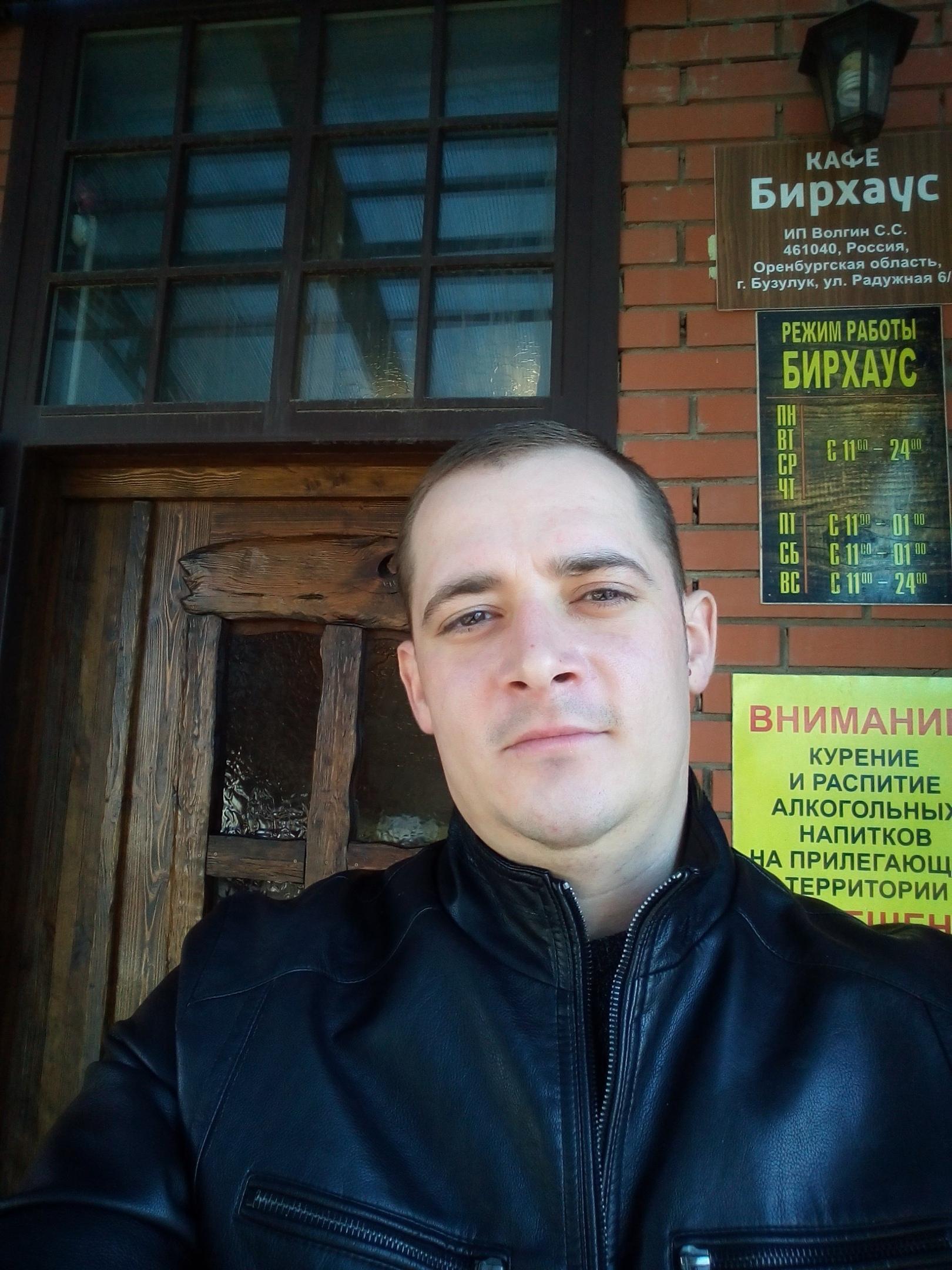 Дмитрий, 33, Buzuluk