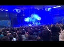Концерт Рамштайн