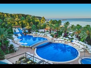 Турция, отель Annabella Diamond Hotel  Spa 5*