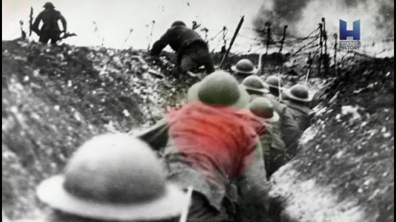 Длинные тени Первой мировой войны 2 Стрельба и выборы