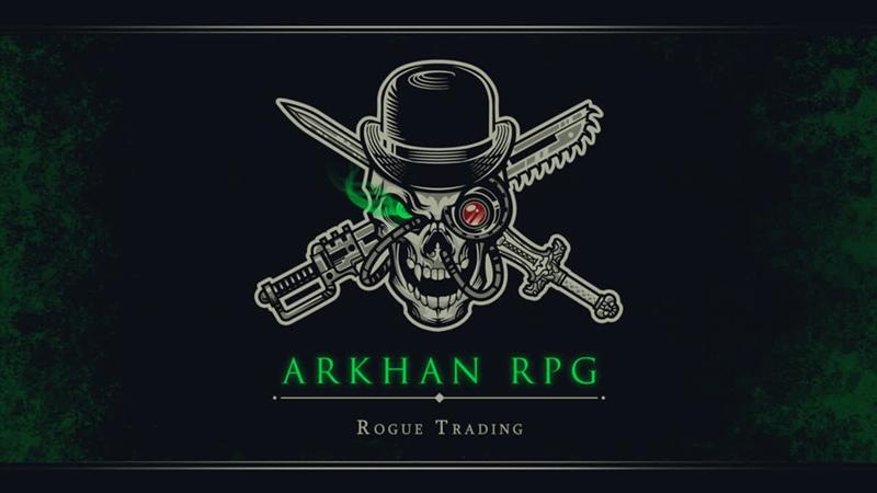Arkhan RPG НРИ Ведьмак Сердца и умы