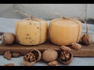 Ремесленный сыр исключительного качества