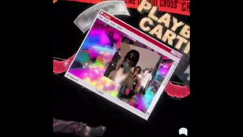 [FREE FOR PROFIT] Playboi Carti Type Beat Reborn vol.2 (Prod. By Acid)