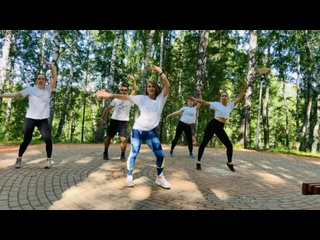 ВИРАЖ   Студия танца   Академгородок kullanıcısından video